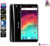Ulefone Mix 2 Android Smartphone (Black)