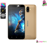 Ulefone S7 Android Phone (Gold)