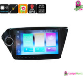2  DIN Android Media Player KIA