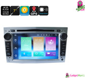 Opel Car Media Player
