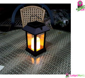 Outdoors Garden Solar Lantern