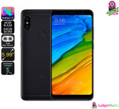 XiaomiRedmi Note 5 Android Phone 6+64GB