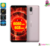 Ulefone Power 3 Android Phone
