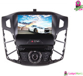 Car DVD Player Ford Focus 2012