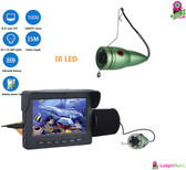 Underwater Fishing Camera / 4.3 Inch Monitor
