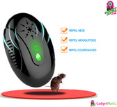Electronic Animal Repeller