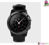 C1Android 3G Smart Watch (Black)