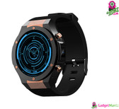 C2 Android 3G Smart Watch (Gold)