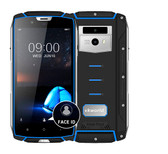vkworld VK7000 IP68 Blue