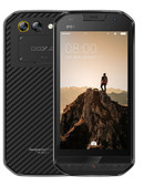 DOOGEE S30 5.0 Inch Phone-Black