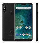 Mi A2 Lite Snapdragon 625 Cellphone Black