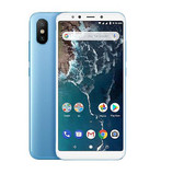 Mi A2 Snapdragon 660 Cellphone Blue