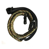 Gun Sling with Swivel Army Green Camouflage