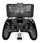 IPEGA 9076 3 in1 Wireless Game Handle
