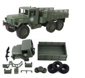 Remote control toy accessories