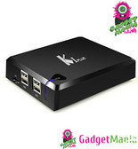 MECOOL KI PLUS T2+S2 TV Box 1GB+8GB- UK Plug