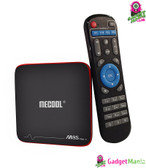 Mecool M8S PRO W 1+8GB TV Box - EU Plug
