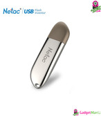 Netac Security Encryption U Disk 64G
