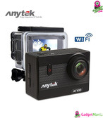 Anytek AT100 4K  Wifi Camera