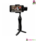SOOCOO PS3 Handheld Gimbal Stabilizer - Black