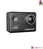 SOOCOO C100 4K Wifi Action Sports Camera