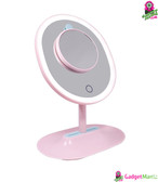 FASCINATE LED Makeup Mirror - Pink