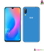 Elephone A6 Mini 4G Smart Phone Blue