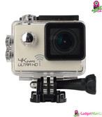 SJ8000 2.0 Inch Sport Action Camera White