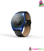 V10 Waterproof Sport Smart Watch - Blue