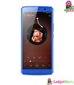 LEAGOO POWER 5 Android 6 Inch Smartphone Blue
