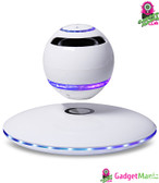 Wireless 3D Bluetooth Speaker, White