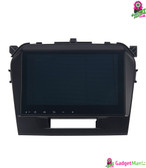1 Din Android 8.0 Car GPS Video Player