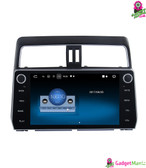 Car Multimedia Player for Toyota new Prado