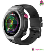 Lemfo LEM9 Smart Watch - Black
