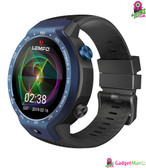 Lemfo LEM9 Smart Watch - Royal Blue
