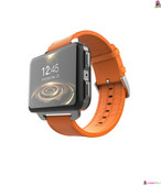 LEMFO LEM4 Pro 3G Smart Watch, Orange