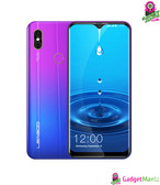 Leagoo M13 WaterDrop Screen Smartphone Blue