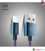 MCDODO USB AM to Micro USB Data Cable