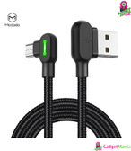 Mcdodo Buttom Series Micro USB Cable 1.8M