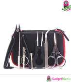 9Pcs/set Mini Vape Tool Kit Bag for E-Cigaret