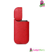 Electronic Cigarette Protective Cover - Red
