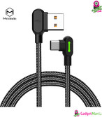 1.2m Mcdodo Buttom Series Type-C Cable