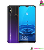 Leagoo M13 Waterdrop Smartphone Black