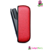 Ultra-thin Anti-fall Protection Cover, Red
