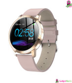 IP67 Waterproof Smart Watch  Pink