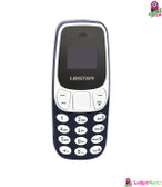BM10 Mini GSM Mobile Phone Blue
