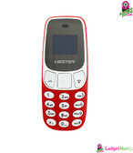 BM10 Mini GSM Mobile Phone Red