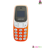 BM10 Mini GSM Mobile Phone Orange