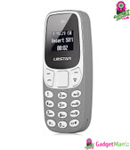 BM10 Mini GSM Mobile Phone Grey