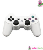 Sony PS3 Wireless Bluetooth Gamepad White